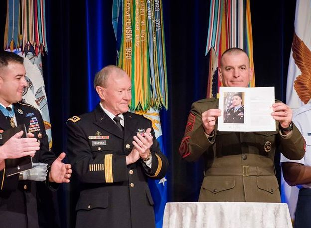 The Noncommissioned Officer and Petty Officer: Backbone of the Armed Forces at the Pentagon.