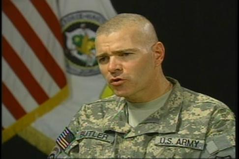 Leassons in Leadership from Abu Ghraib