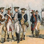 When was the US Army NCO Corps formed?