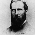 History: 1SG Percival G. Lowe, 1828-1908