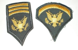 The Specialist Rank