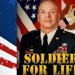 Book: Soldier for Life, the story of SMA Jack L. Tilley