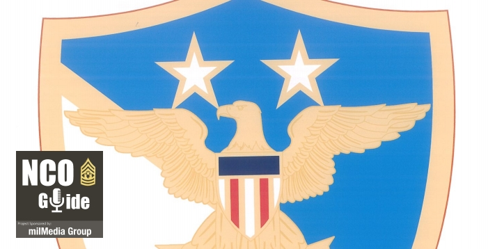 History of the Senior Enlisted Advisor to the Chairman of the Joint Chiefs of Staff