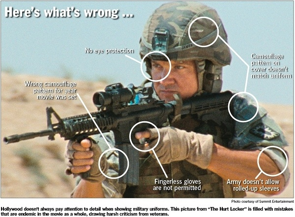 Military Research Consulting | how to hold a weapon