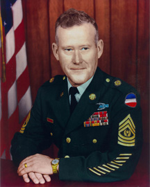 SMA William G. Bainbridge, In Memorium