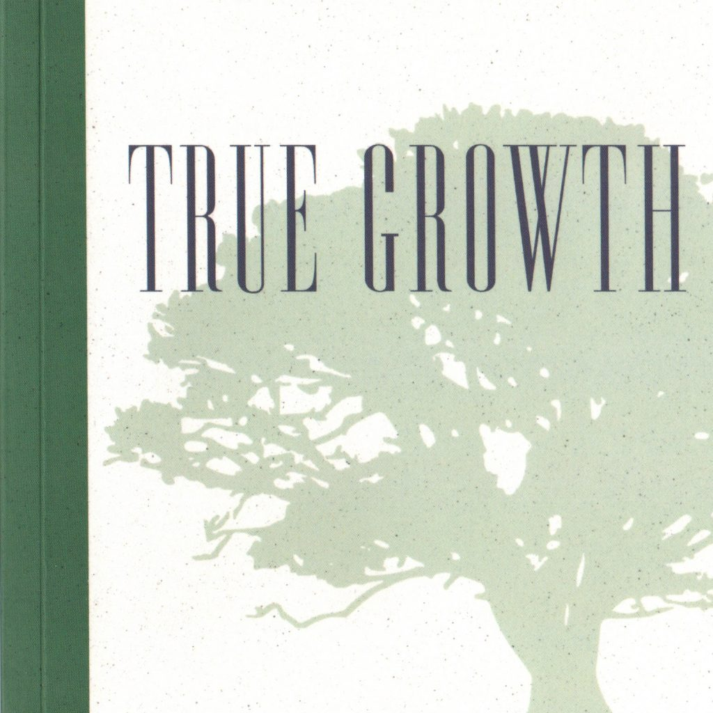 True Growth Cover