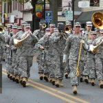Do We Really Need a Parade?