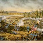 116-year Army Streamer Error Continues