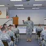 """RFI: Upcoming Podcast, """"The NCO Vision, is it Relevant?"""""""