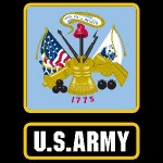 We Already had an Army Logo