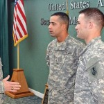 Interview with the USASMA CSM