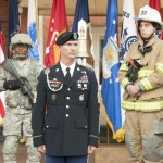 Interview with the War College CSM