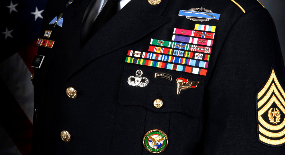 The Changing Role of the Command Sergeant Major