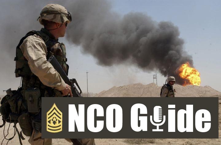Neighborhood Watch in Baghdad