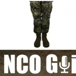 NCO Lesson: Sam, You Made the Pants Too Short!